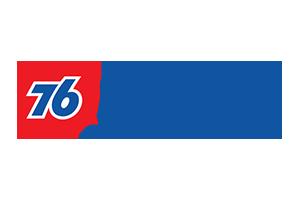 76 Lubricants Logo