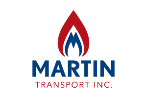 Martin Lubricants Logo