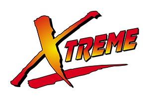 Martin X-Treme Oil Logo